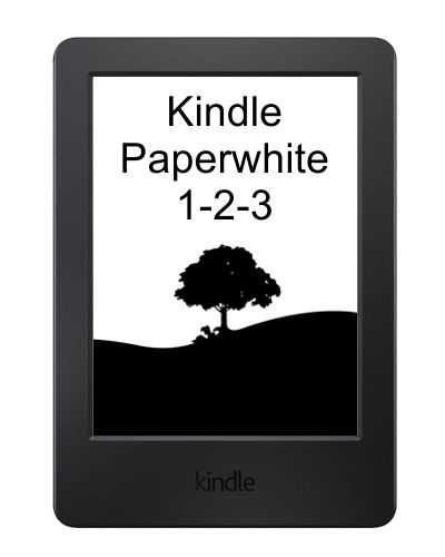 kindle paperwhite tokok